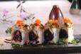 寿司,料理加盟