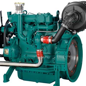 開架式120kw柴油發電機組柴油機三相電配電瓶