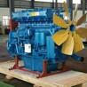 50KW发电机50千瓦潍柴道依茨发电机组小型家用四缸柴油发电机组
