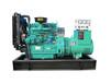 30KW千瓦濰坊系列有刷發電機四缸全銅發電機三相380v柴油發電機組