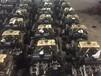 廠家直銷20千瓦30馬力雙缸柴油機2105/2110兩缸20kw帶皮帶輪