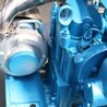 六缸柴油机