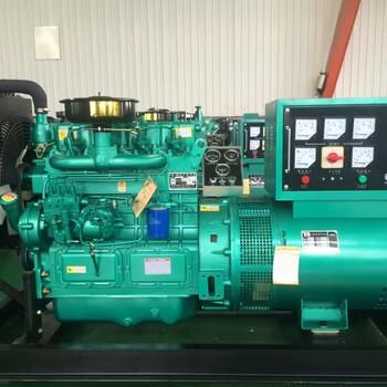 ZH4100四缸柴油機柴油發電機組濰坊4100柴油機現貨