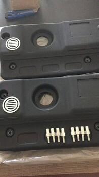 濰柴銳動力WP2.3系列20千瓦20KW40KW原版隔音罩定制版消音器