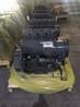 风冷三缸柴油机