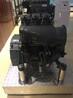 风冷两缸柴油机