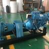 风冷柴油机水泵