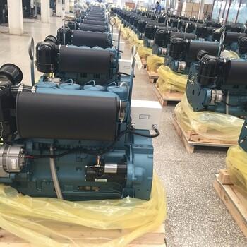 发电机道依茨风冷912柴油机价格两缸风冷柴油机F2L912F3L912风冷发动机