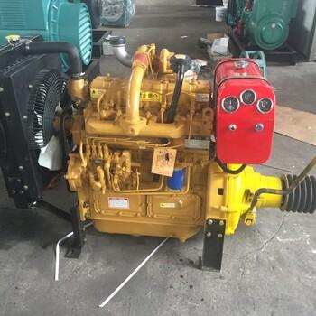 柴油发动机水冷柴油机潍柴zh4102p柴油机厂家直销现货