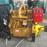 四缸柴油机