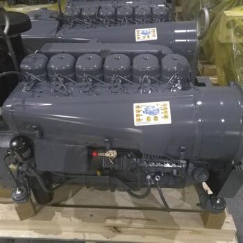 北內B/FL914E系列電控高壓共軌風冷柴油機