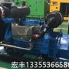 120千瓦原装潍柴道依茨发动机WP6D152E200柴油发电机组四缸柴油机