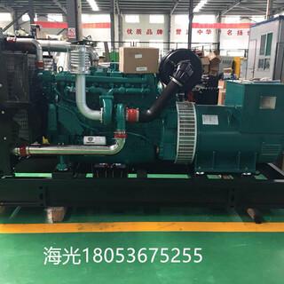 潍柴发电用柴油机WP10D320E200P配套无锡星诺电机道依茨系列图片1