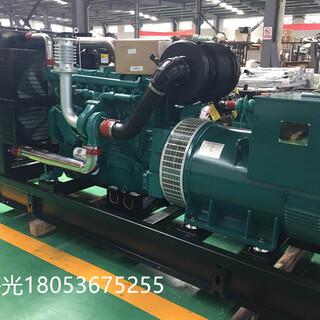 潍柴发电用柴油机WP10D320E200P配套无锡星诺电机道依茨系列图片4