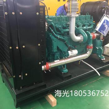全国优秀代理商直供潍柴蓝擎柴油发电机组150KW-300KW