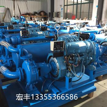 道依茨风冷发动机BF6L914水泵机组北内