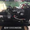潍柴原厂柴油机