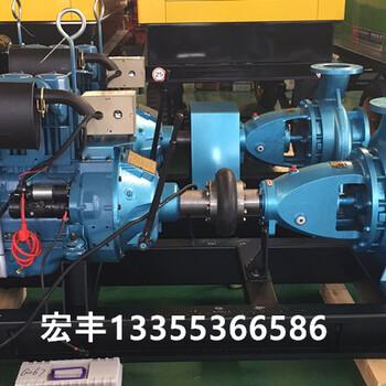 工厂直供北内风冷道依茨柴油机水泵机组及配件