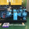 风冷水泵机组