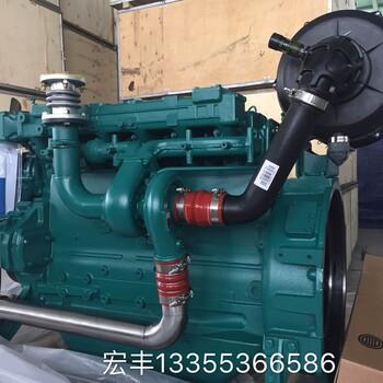 正宗濰柴動力150千瓦發電機配套道依茨WP6D167E200柴油機