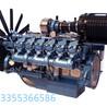 直供潍柴博杜安400千瓦/600千瓦/700千瓦/1100千瓦发电用大功率柴油机/OEM一手货源