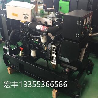 40千瓦潍柴扬动发电设备60赫兹WP2.3D41E201/WP2.3D47E201图片5
