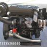 80KW潍柴动力柴油机型号WP4.1D95E201机械泵调速水泵专用