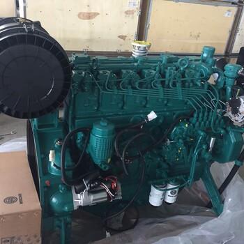 180KW发电机