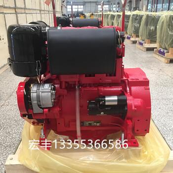 热销三缸道依茨F3L北京北内发电用/水泵用柴油机