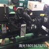 潍柴80千瓦发电机配套锐动力WP4.1D100E200柴油机三相交流电机