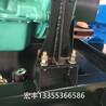 柴油機水泵機組