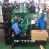 清水泵柴油机机组