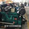 潍柴道依茨水泵用柴油机WP6D158E201常用功率144KW发电机