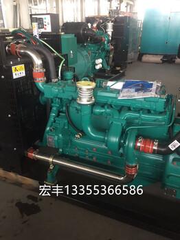 潍柴动力中型柴油机WP6D167E200发电机组150千瓦备用