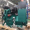 潍柴四缸四冲程道依茨WP4D66E200柴油发电机