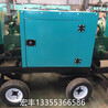 柴油机水泵机组