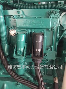 400千瓦潍柴国三排放柴油机WP13D440E310