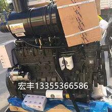 濰柴WP6G125E23柴油機臨工30裝載機用發動機125馬力92KW圖片