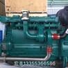 现货供应潍柴股份200kw发电机组WP10D264E200柴油机