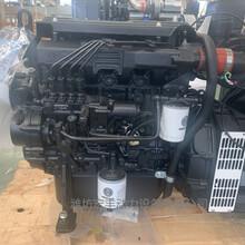 濰柴20KW發電機揚柴系列柴油機WP2.3D25E200電調泵圖片
