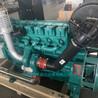 潍柴大功率柴油发电机WP13D385E310国三电控机