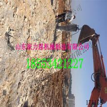 新疆伊宁市大型开山机耐久性可靠