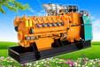 江西沼气发电机组-大秦沼气发电机参数图片价格