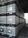 锡林郭勒盟200L单环吹塑桶危险品外包装乙二醇二元醇专用包装桶