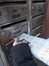 dm夾報渤海華視天津報紙夾頁廣告夾頁dm投遞投遞電話