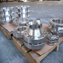 对焊法兰碳钢对焊法兰合金钢对焊法兰厂家直销图片