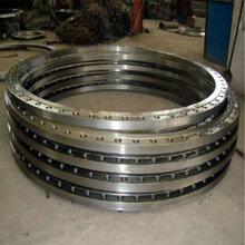 厂优游注册平台批发DN800碳钢平焊法兰国标大口径平焊法兰图片