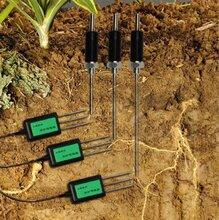 土壤檢測河北區域圖片