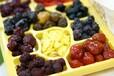邯鄲企業標準備案薯類和膨化食品