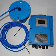 礦用超聲波液位計GUC8礦用本安型超聲波液位傳感器圖片